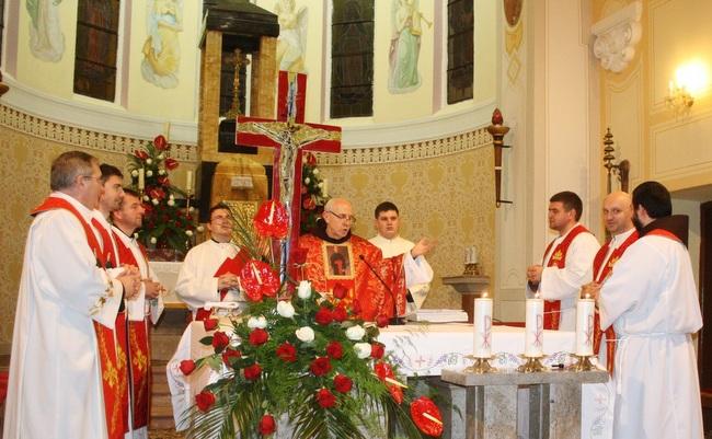 čestitke za mladu misu tekst Događanja u dekanatu   Župa Sv. Franje Ksaverskog   Švarča   Karlovac čestitke za mladu misu tekst
