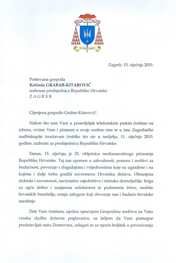 prigodne čestitke za mladu misu Aktualnosti   Župa Sv. Franje Ksaverskog   Švarča   Karlovac prigodne čestitke za mladu misu