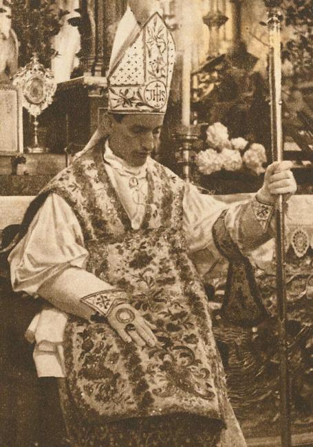 85. obljetnica Stepinčeva biskupskog posvećenja - Zagrebačka nadbiskupija